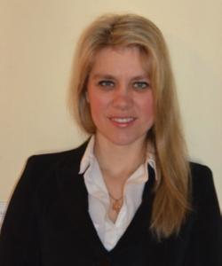 Antonina Mitrofanova