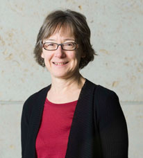 Barbara Graves, PhD