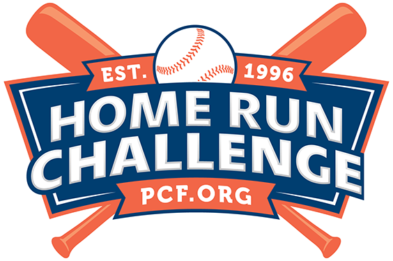 home run challenge prostate cancer foundationpcf\u0027s annual home run challenge allows everyone to join in the fight against prostate cancer through america\u0027s favorite pastime\u2014baseball