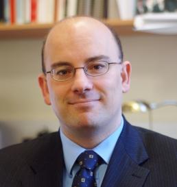 Johann de Bono, MD, PhD