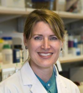 Marianne Sadar, PhD