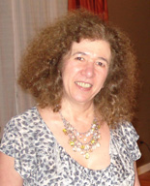 Nora Navone, MD, PhD