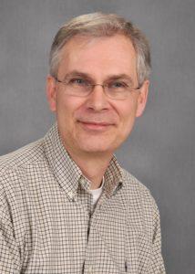 Ulrich Rodeck, MD, PhD