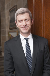 William Polkinghorn, MD