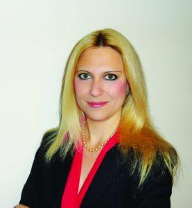 Maria Karlou