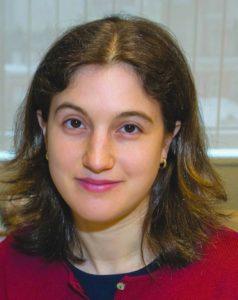 Tamara Lotan