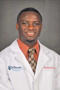 Kosj Yamoah, M.D., Ph.D., Moffitt Cancer Center