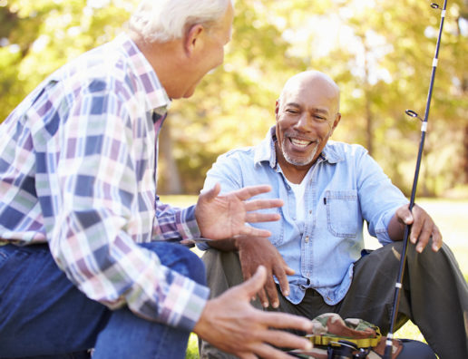 Lower Your Risk of Dying from Prostate Cancer