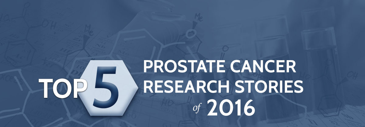Top Research Stories for 2016 Number 5