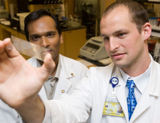 Prostate Cancer Researchers