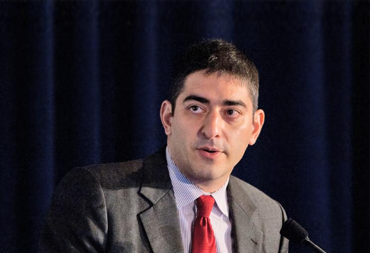 Nima Sharifi, M.D.
