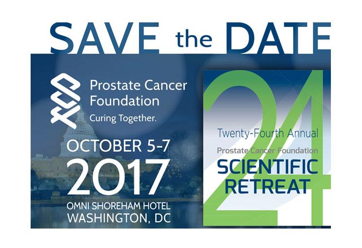 The 24th Annual Scientific Retreat