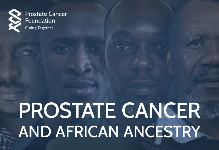 Prostate Cancer When Should African American Men Be Screened
