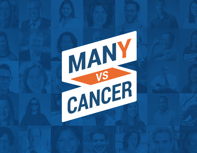 Many vs Cancer