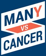 Many vs Cancer