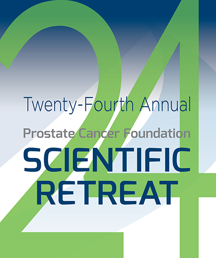 PCF Science Retreat Logo