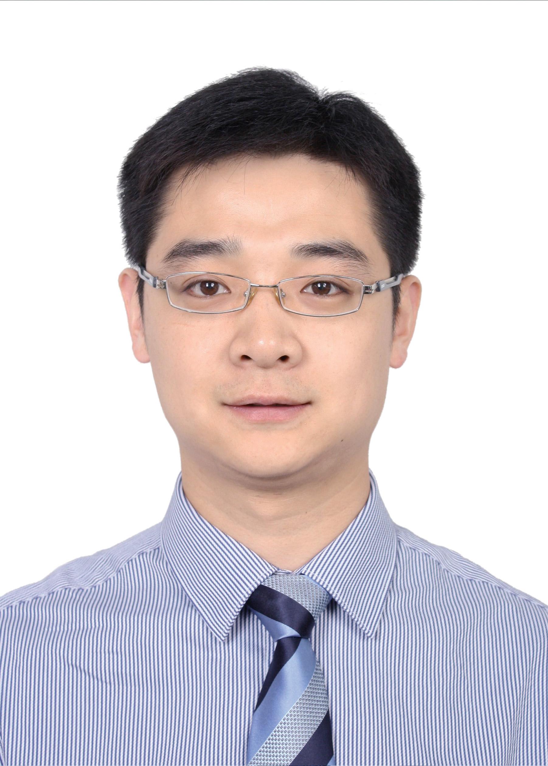 Hao Hu, MD, MBBS