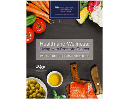 Prostate Cancer Diet