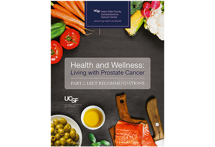 Prostate Cancer Diet   Prostate Cancer Foundation